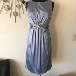 Eliza J Sleeveless Dress 10